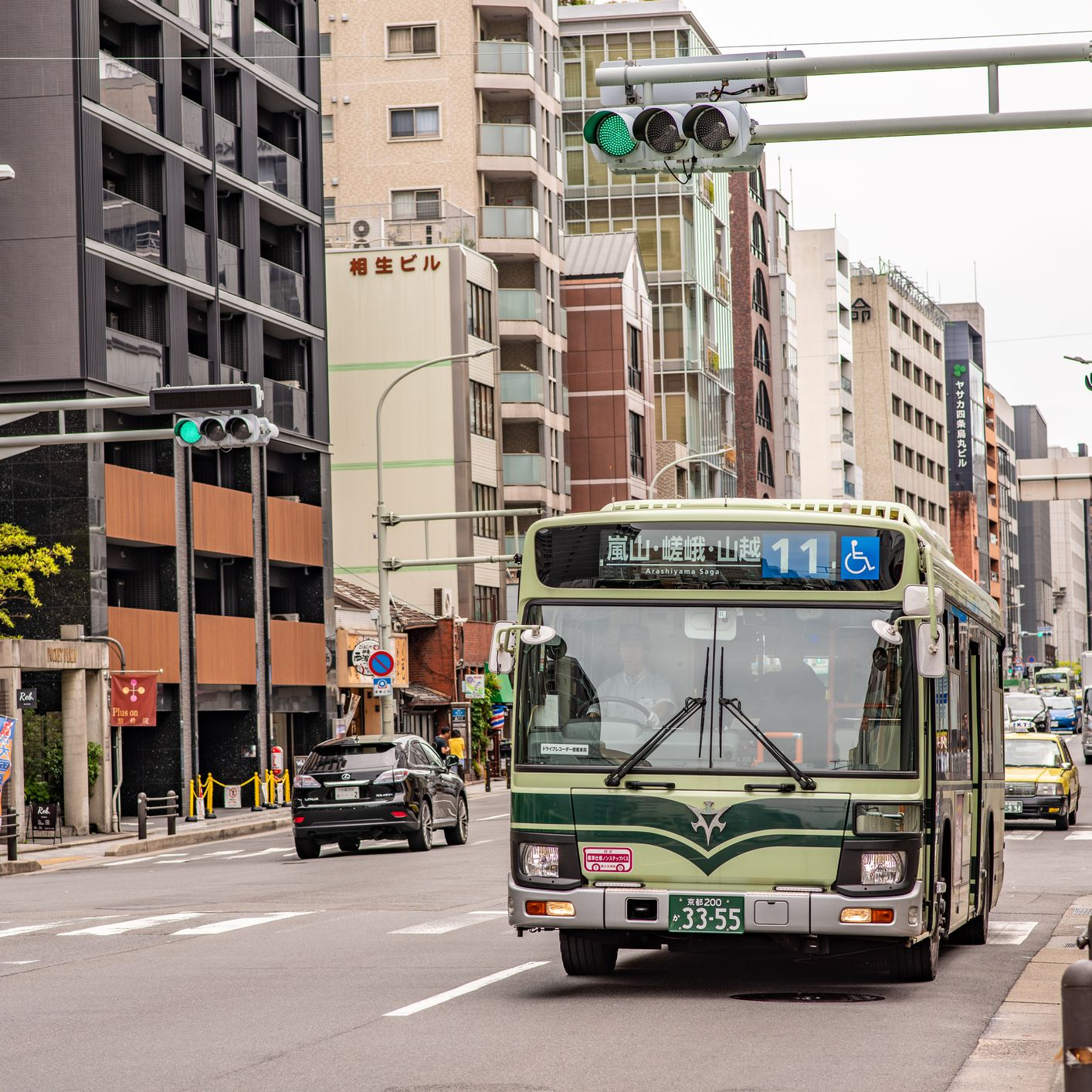 Getting Around Kyoto: Guide to Public Transportation