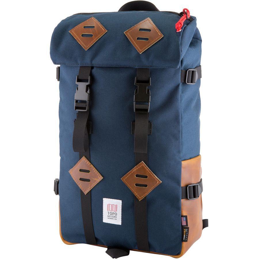 Topo Designs Klettersack 25L Backpack