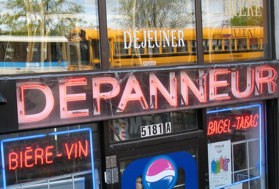 what does tabernac mean in french
