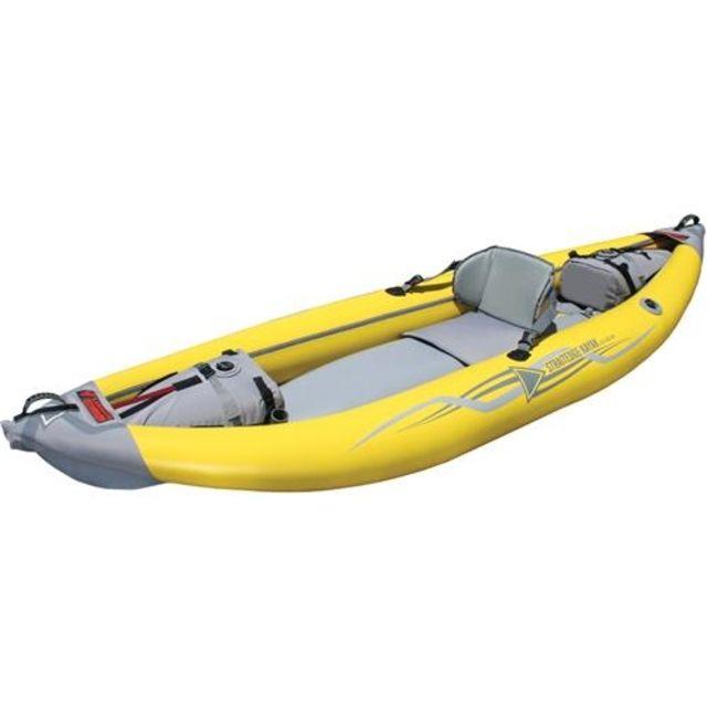 Advanced Elements Strait Edge Inflatable Kayak