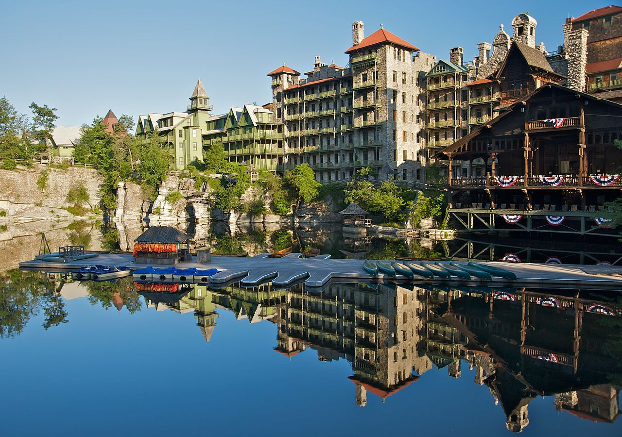 Family Vacations Within A Day S Drive Of New York City