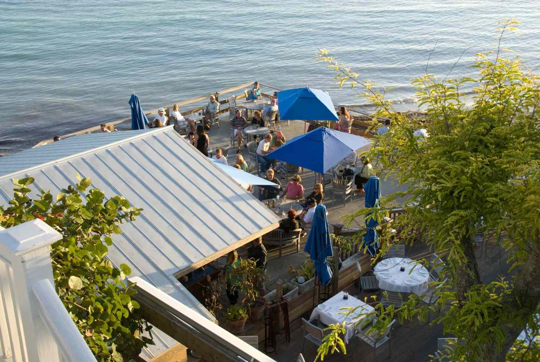 The Best Restaurants in Key West