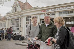 VVV Tourist Office Amsterdam