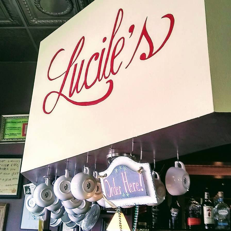 Lucile's Cafe