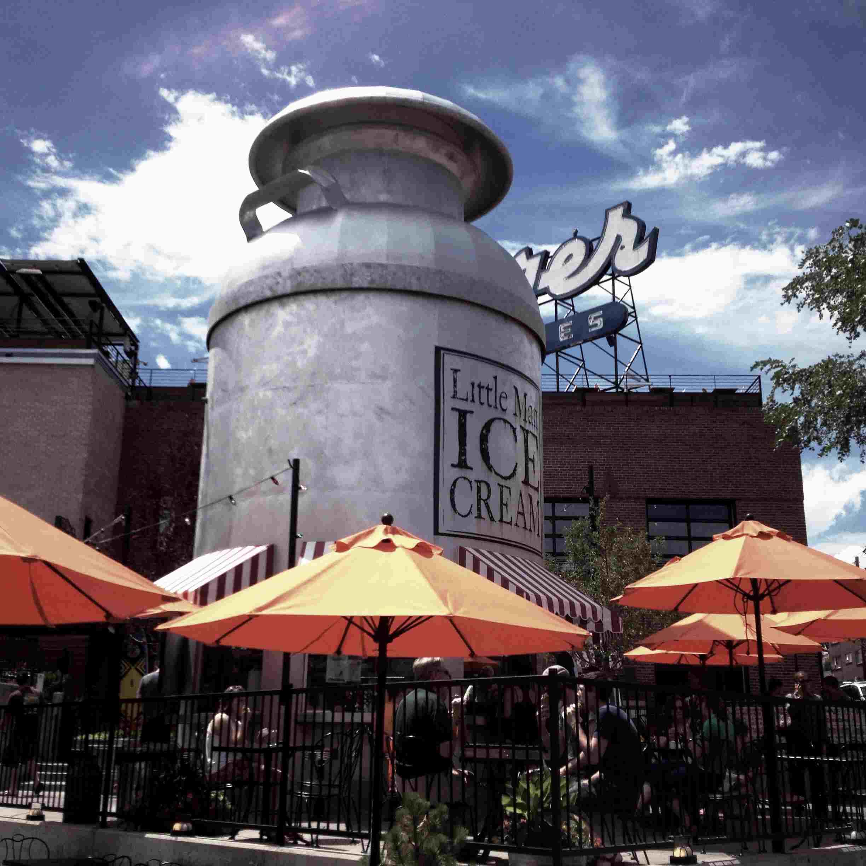 The 7 Best Ice Cream Shops In Denver