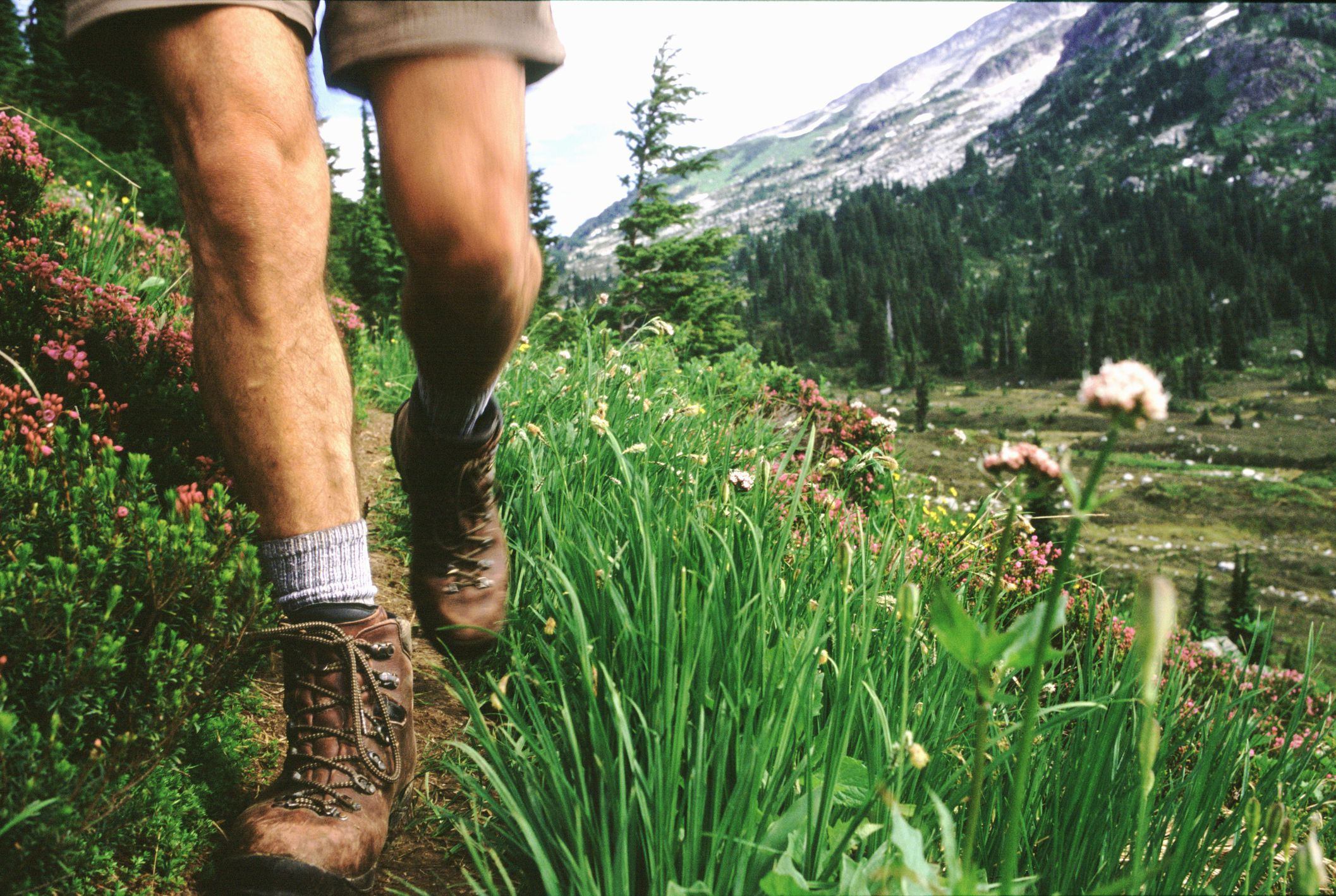The 9 Best Hiking Boots