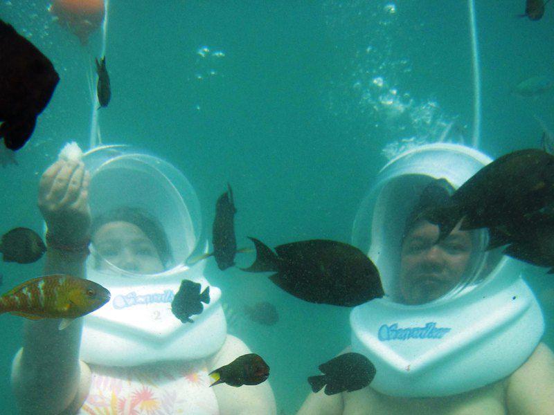 Seawalker Diving