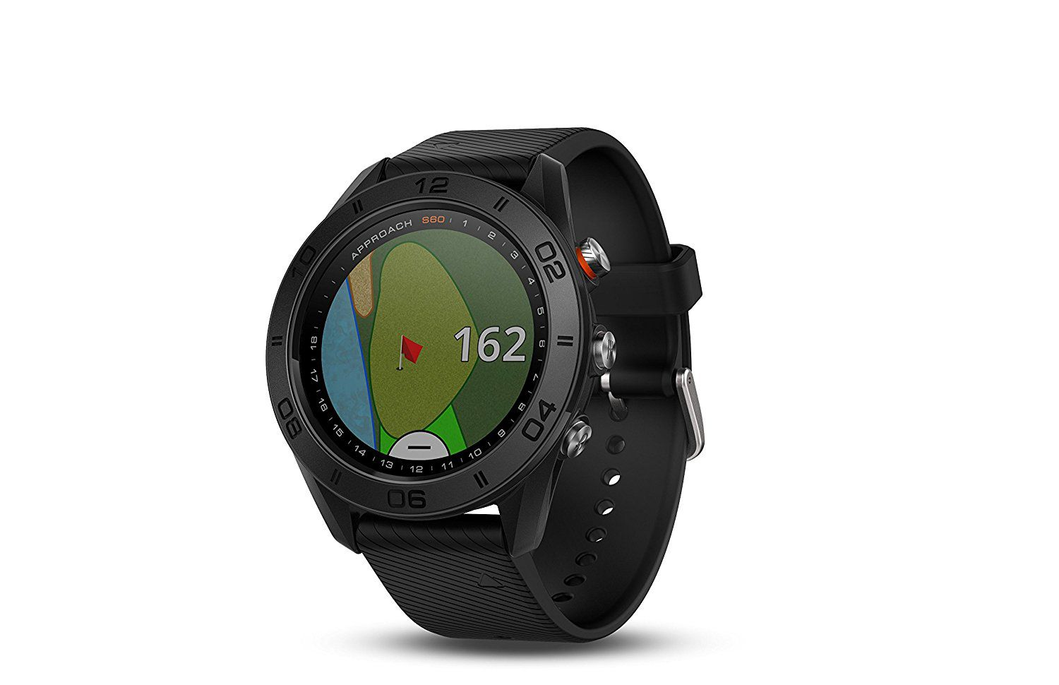 Garmin Australia Map 2020.The 7 Best Golf Gps Watches Of 2020