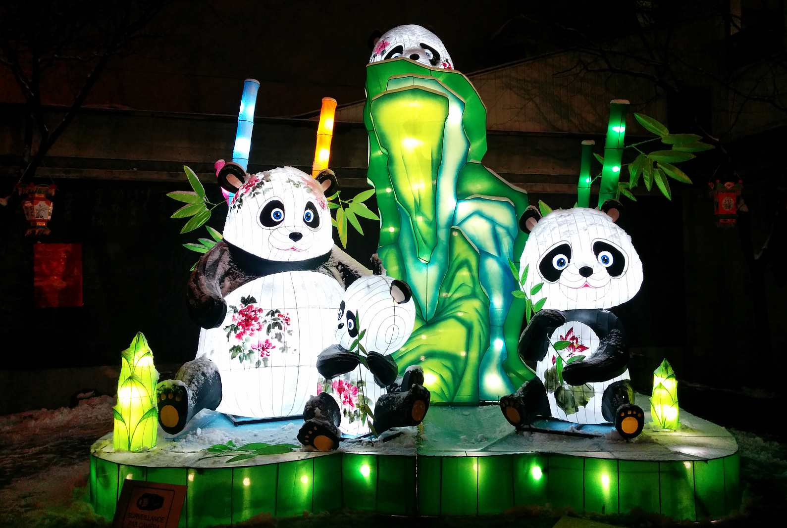 Montreal Chinatown annual events include sidewalk sales, street fairs, and more.