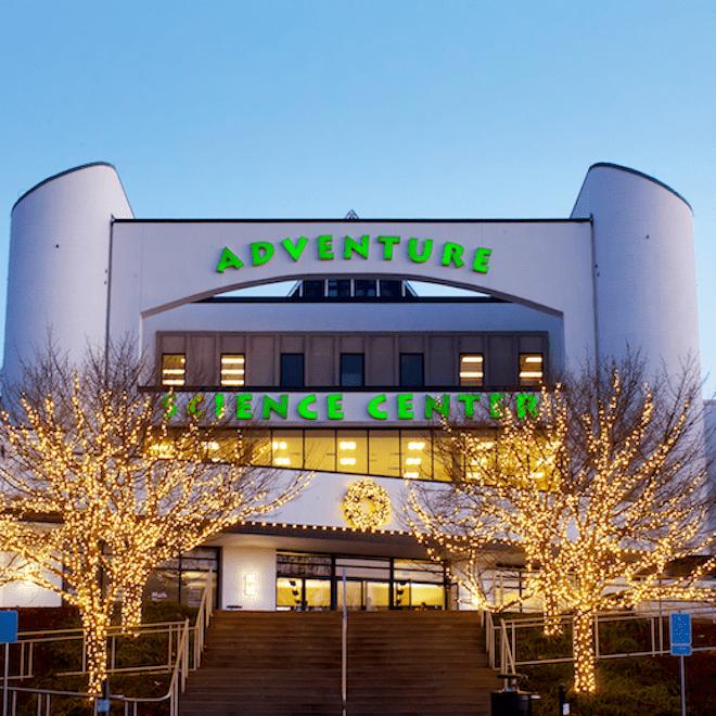 Adventure Science Center, Nashville