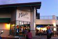 Nico's restaurant at Pier 38