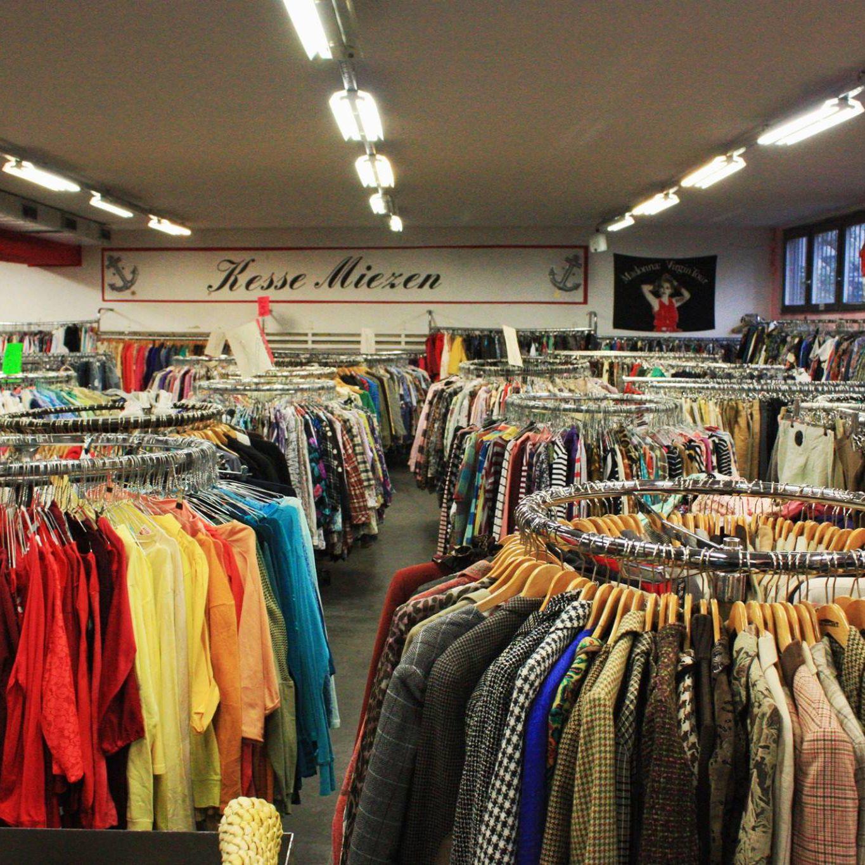 The 10 Best Vintage Shops in Berlin
