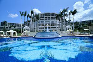 Hawaii, Maui, Grand Hyatt Wailea Resort