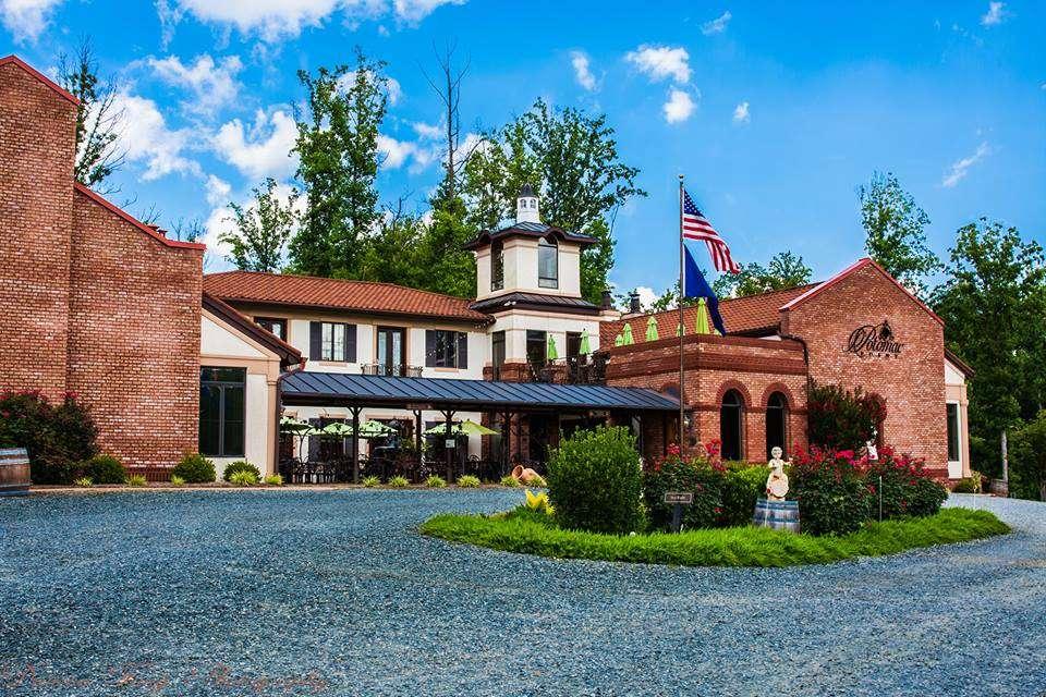 Potomac Point Winery