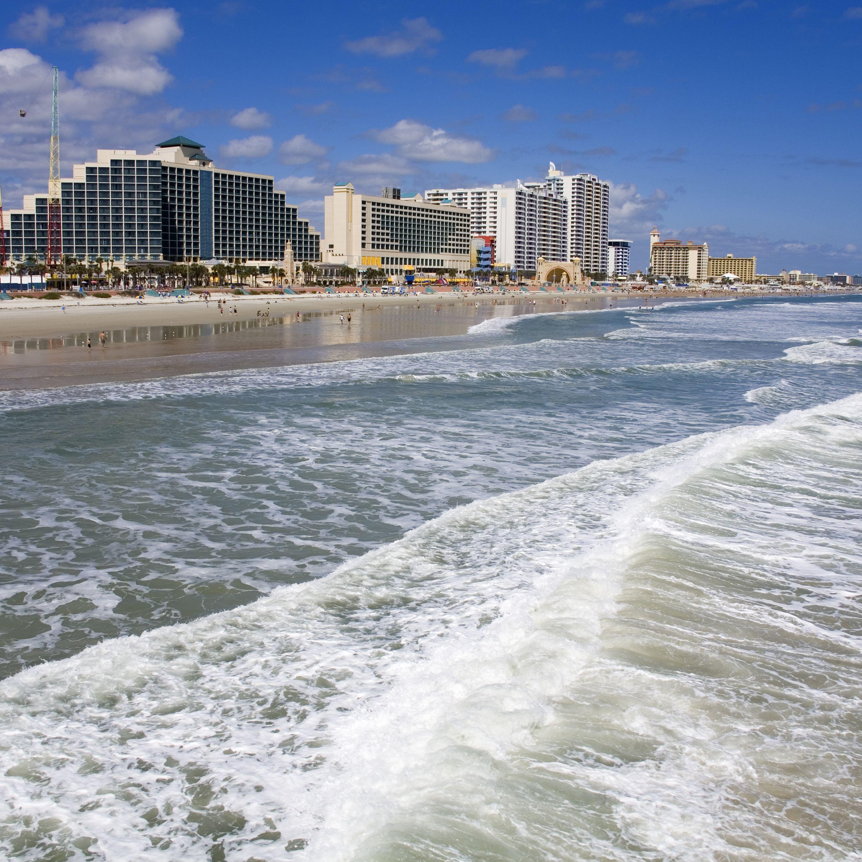 Climate In Daytona Beach Florida