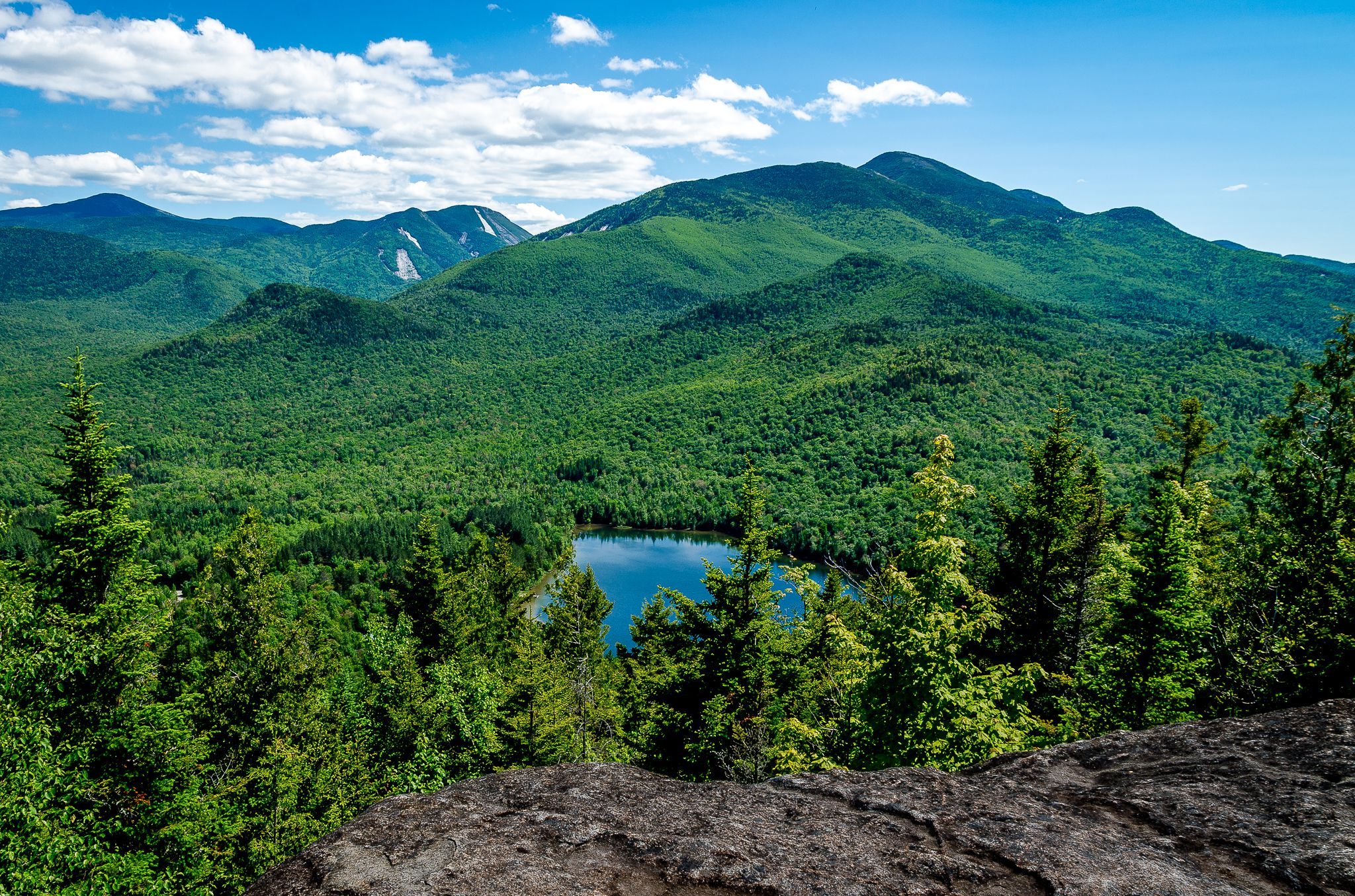 Where to Go Camping in the Adirondacks