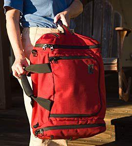 965e7c1c9890 A Review of the Tom Bihn Aeronaut 45 Carry-On Bag.