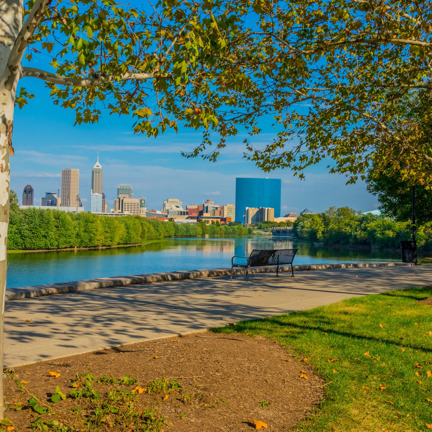 The Top 10 Parks in Indianapolis