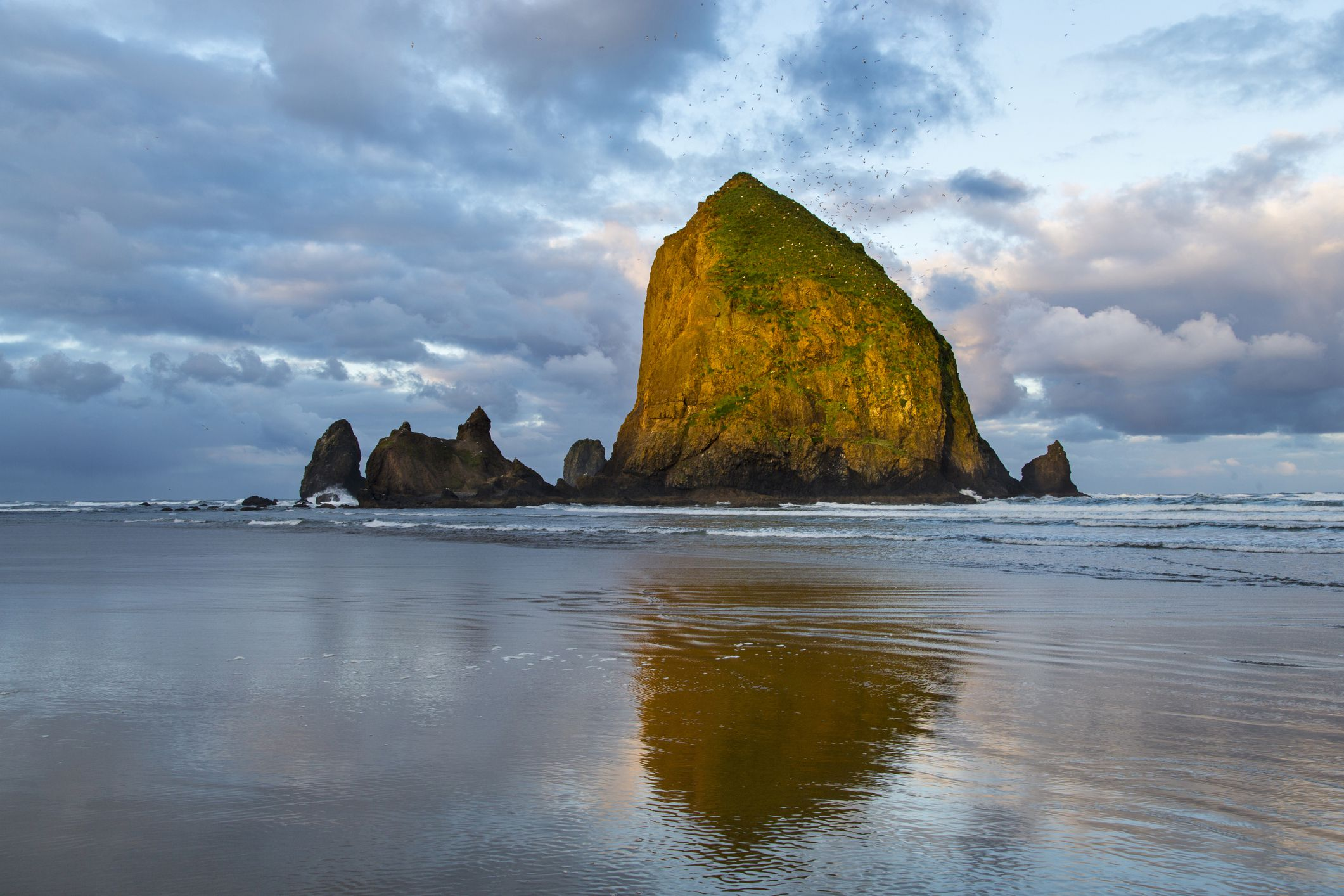 Attractions And Activities In Cannon Beach Oregon