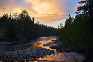 Karelia, Northern Region