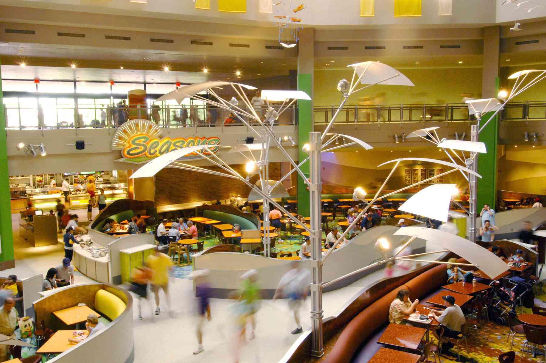 The Top 11 Quick-Service Restaurants at Disney World