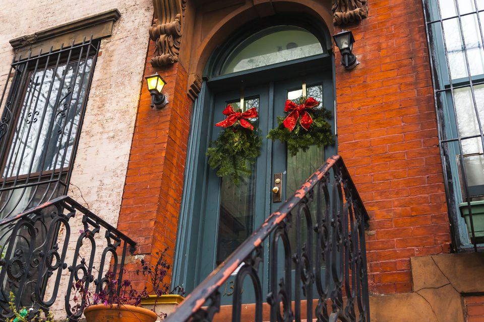 Brooklyn en Navidad