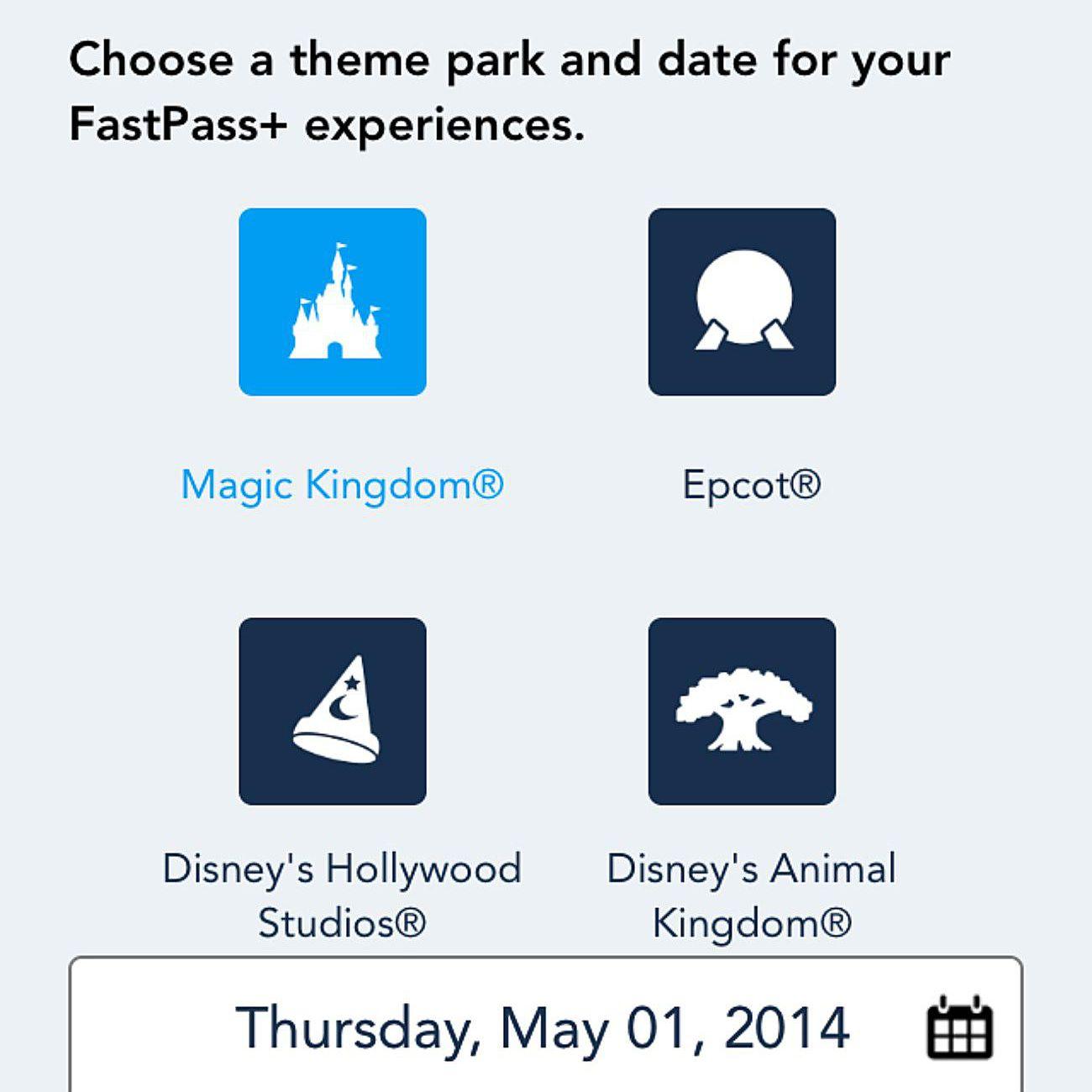 My Magic App