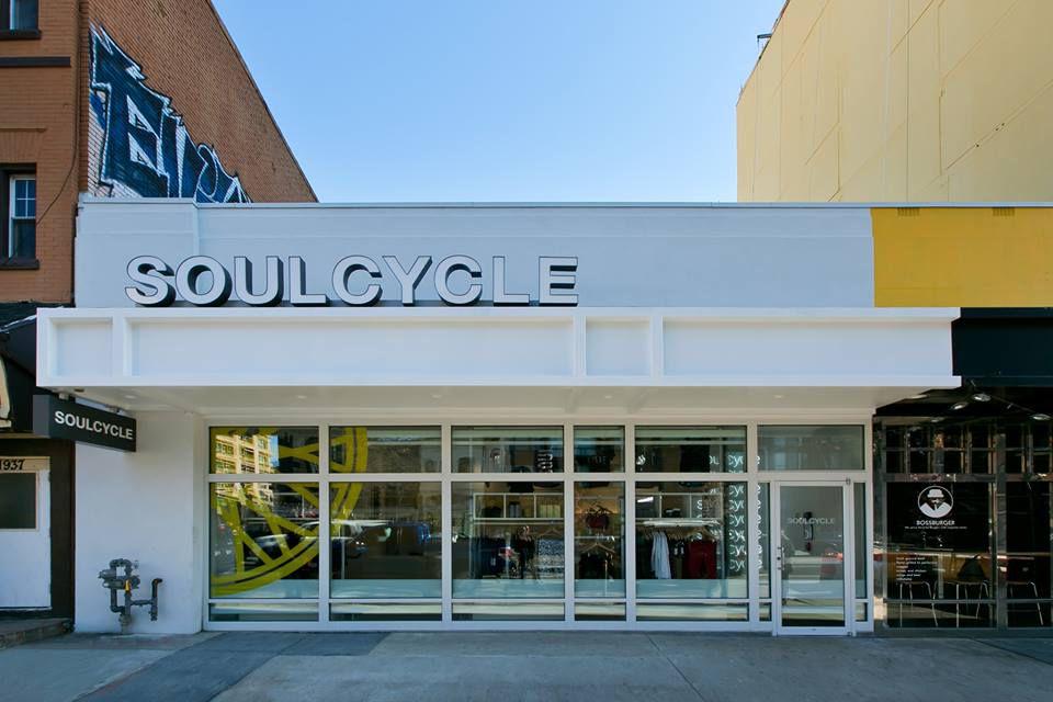 Logan Circle SoulCycle