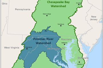 Potomac River Watershed