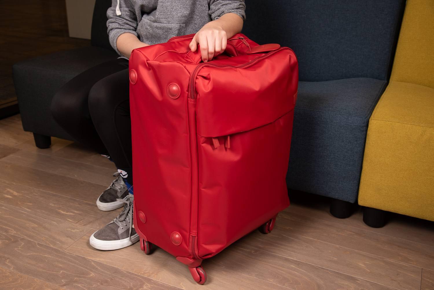 f2b90633be78 The 10 Best Checked Luggage Bags of 2019