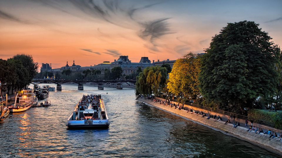 seine river in paris history facts and sightseeing