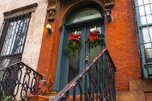 Brooklyn at Christmas