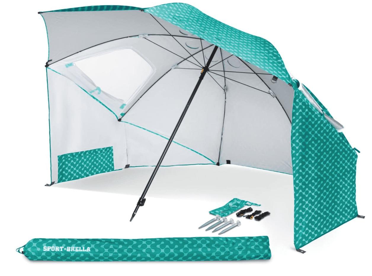Sport-Brella Canopy Shelter Umbrella