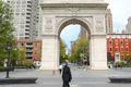 New York Exteriors And Landmarks - 2020