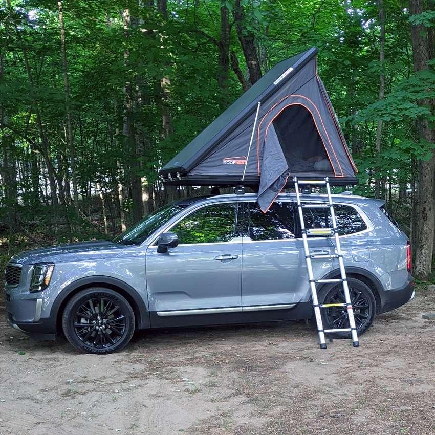 Roofnest Falcon Tent