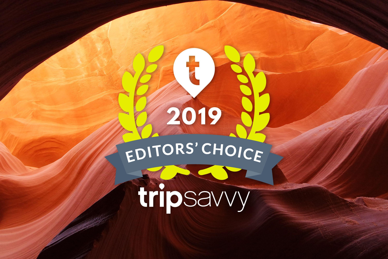 Editors' Choice Awards 2019 - cover