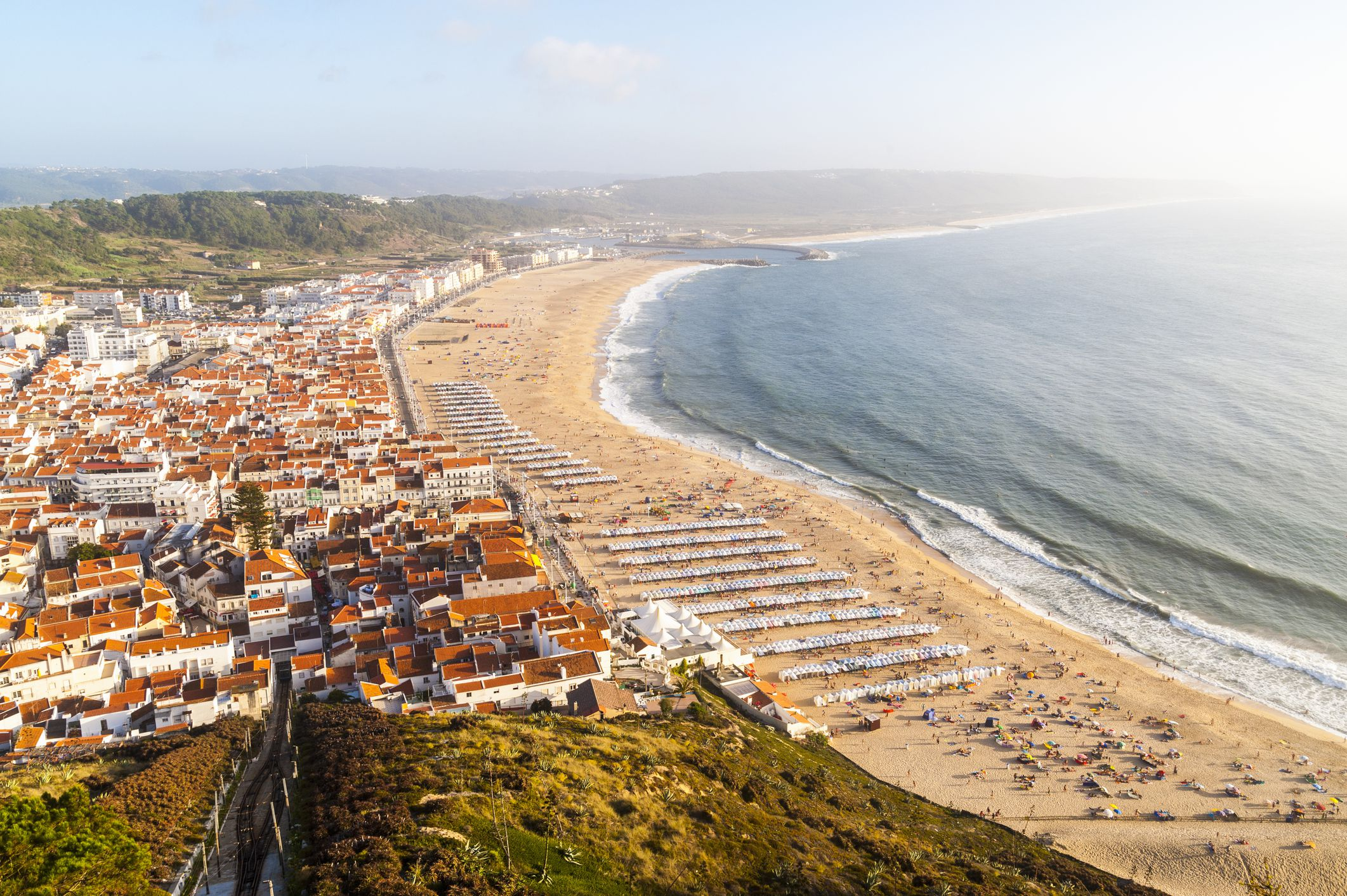 The Top Things to Do in Nazaré, Portugal