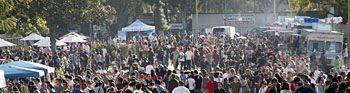 The LA Street Food Fest