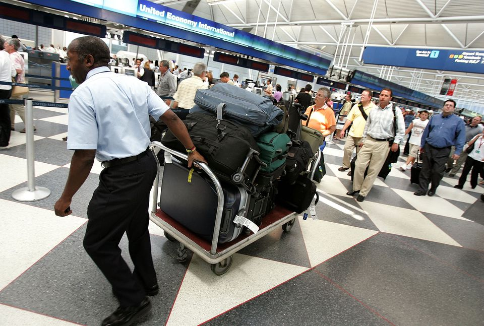 United Airlines Travel To India Baggage Allowance