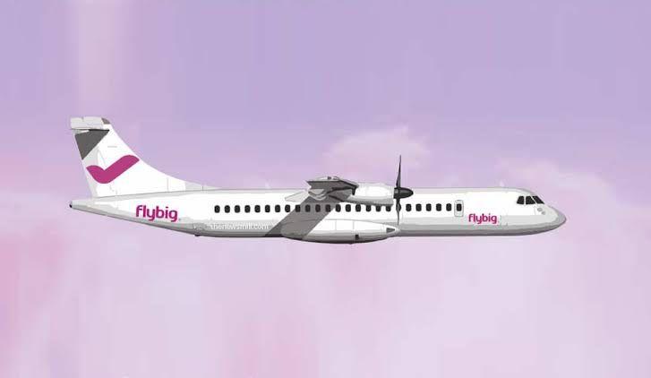 FlyBig