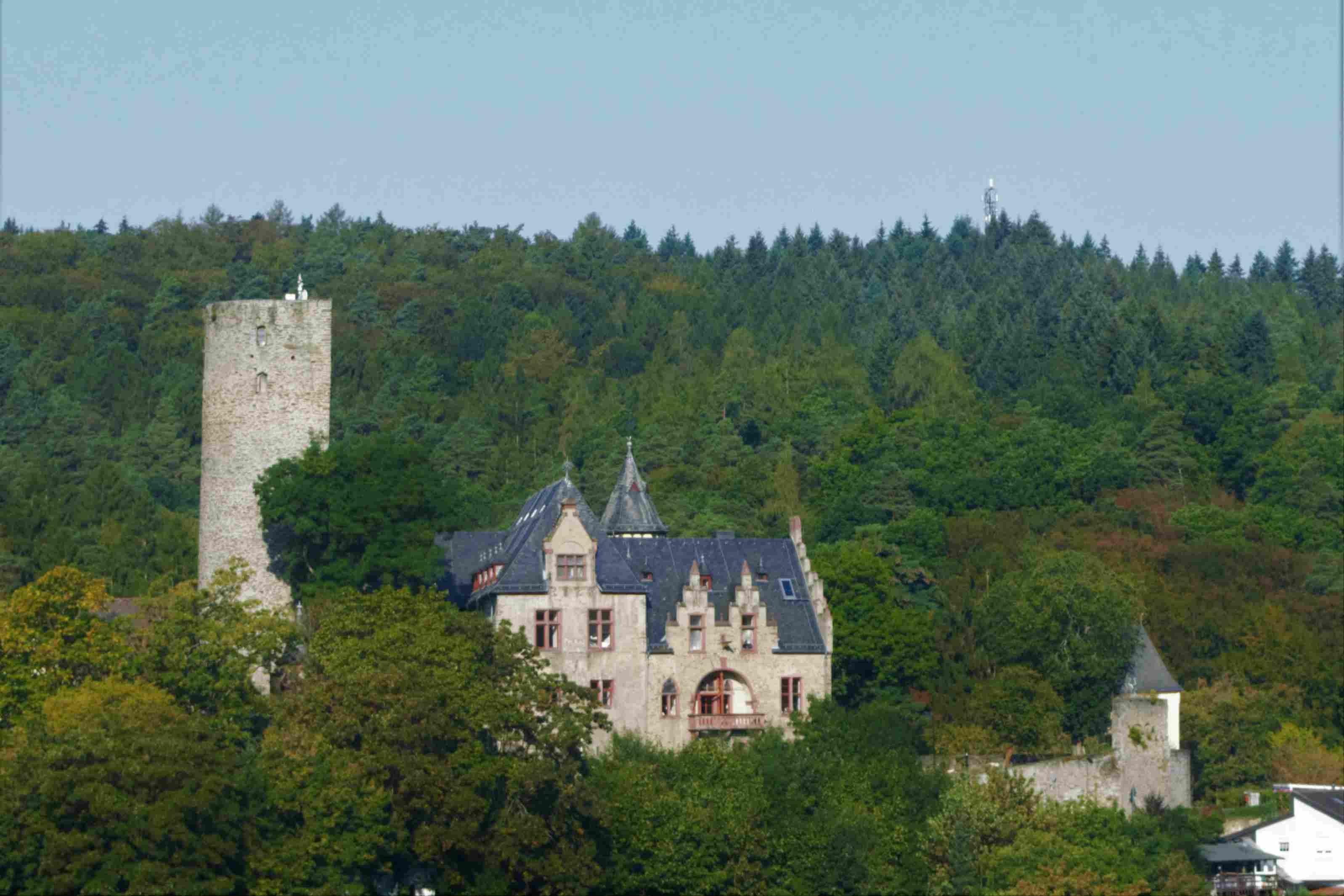 Kransberg Castle