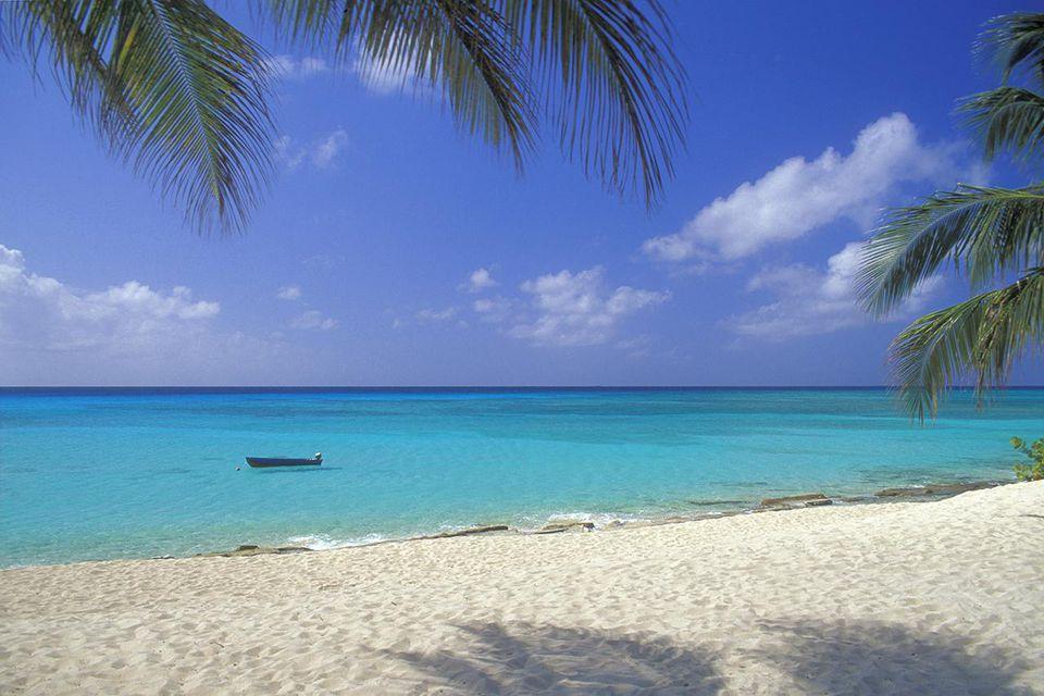 7 Mile Beach Cayman Islands