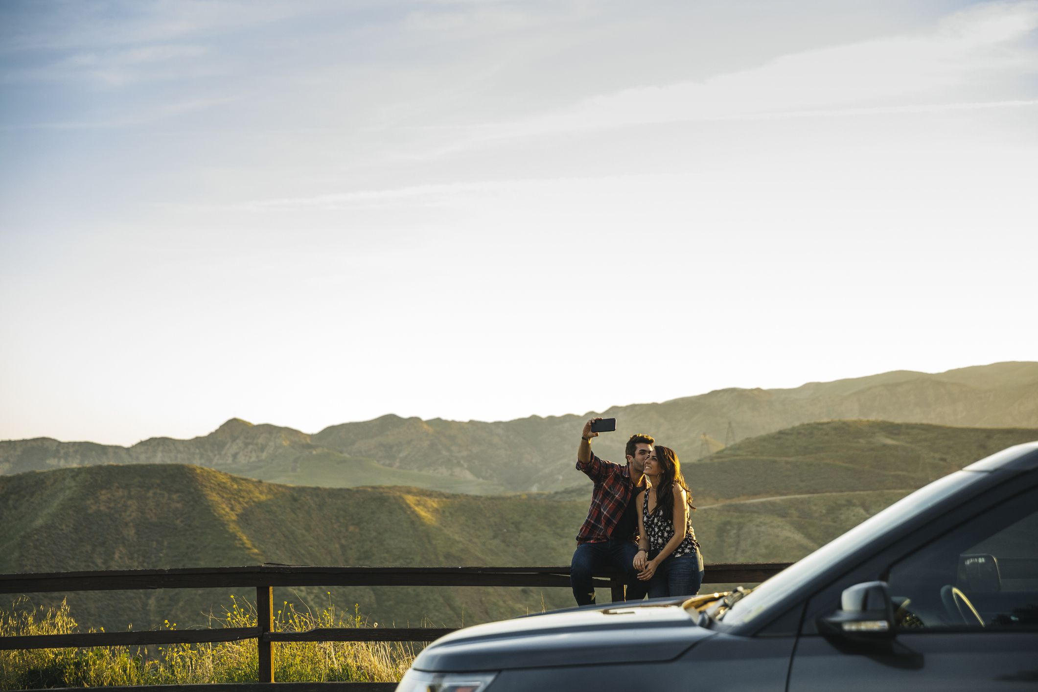 10 Ways to Save Money on a Road Trip