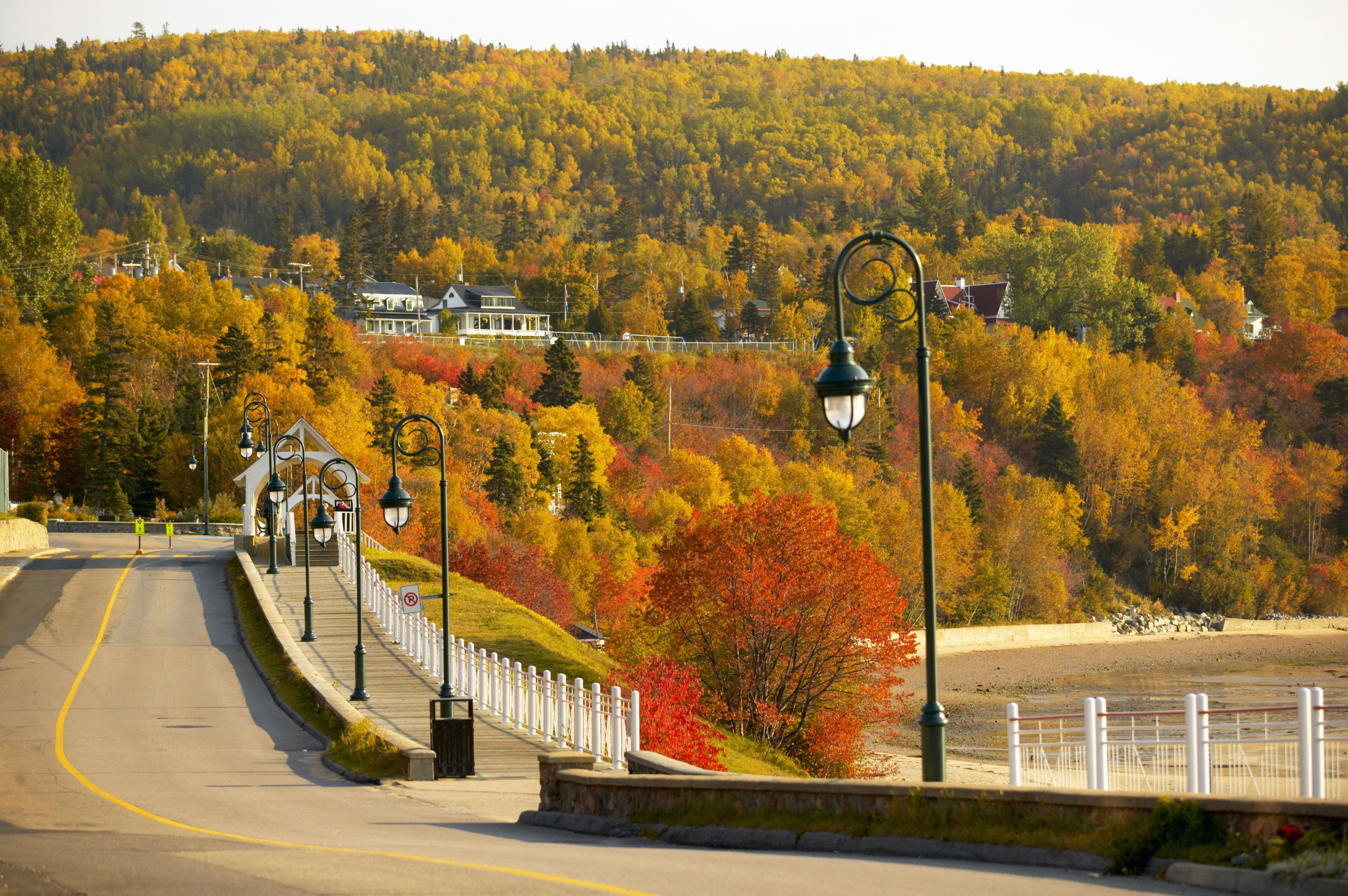 Charlevoix Region, Tadoussac, Quebec