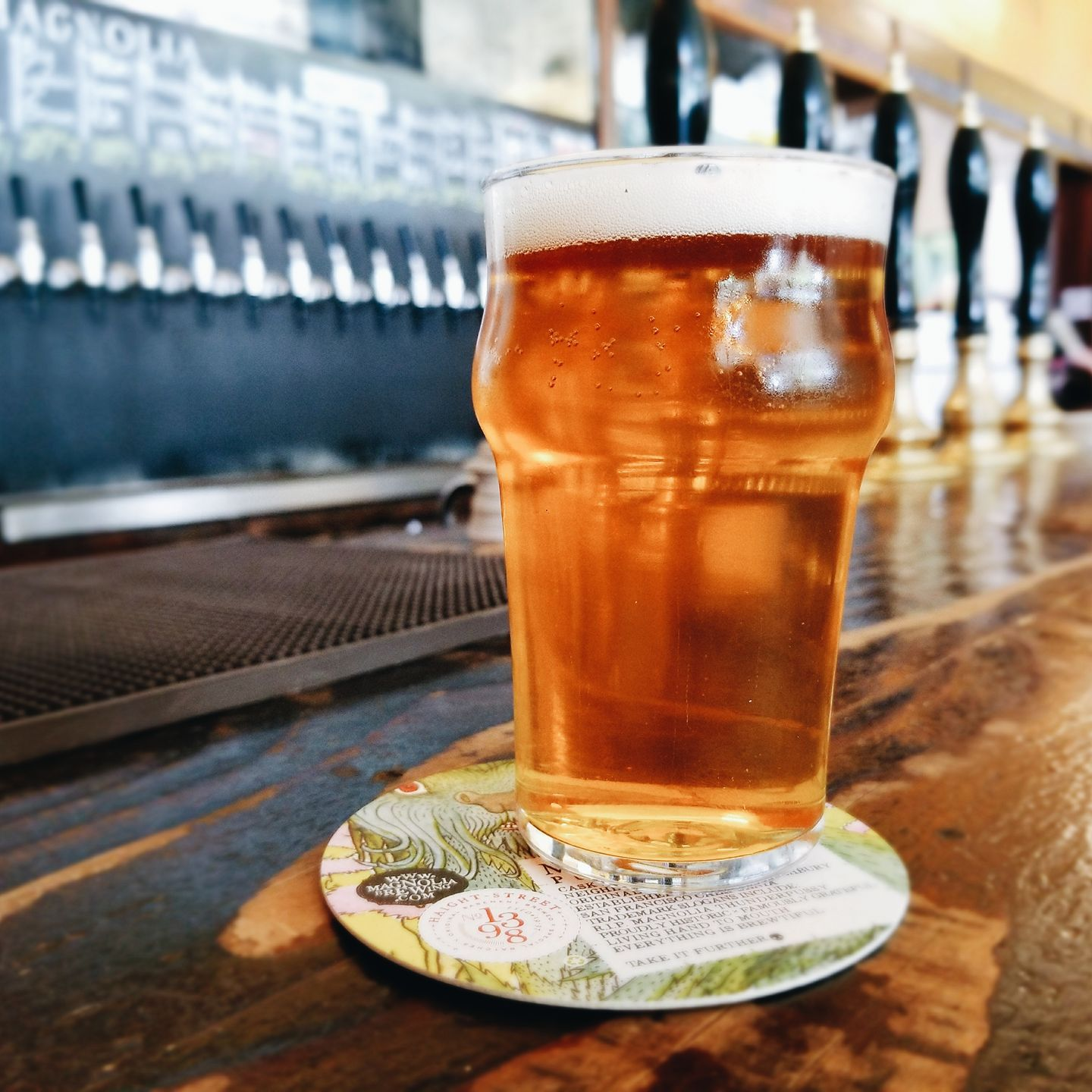 The Top 12 Breweries in San Francisco Right Now