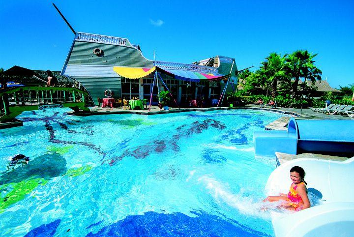 28fbc9ca5ab7b Turks   Caicos All-Inclusive Resorts