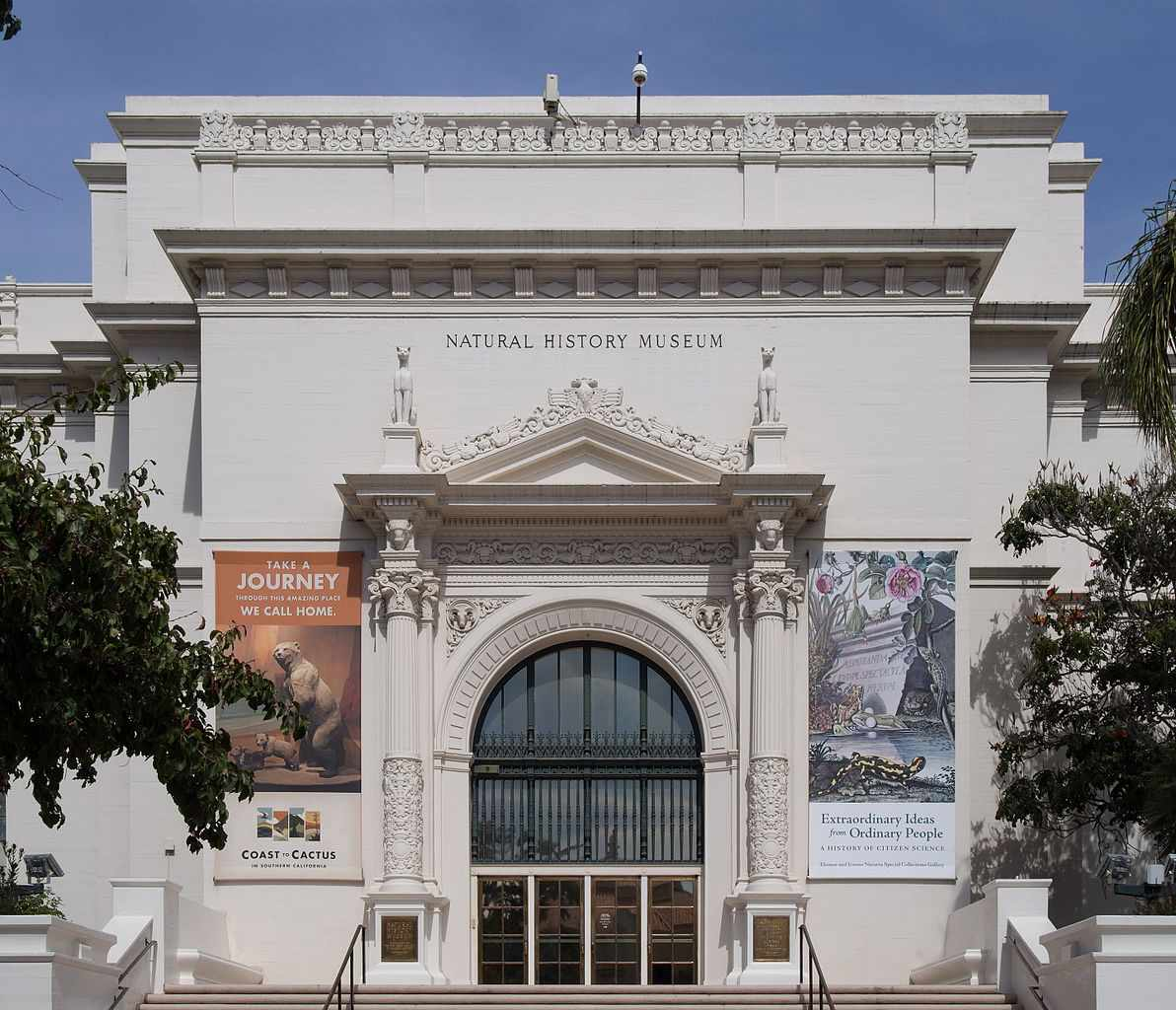 San Diego Natural History Museum