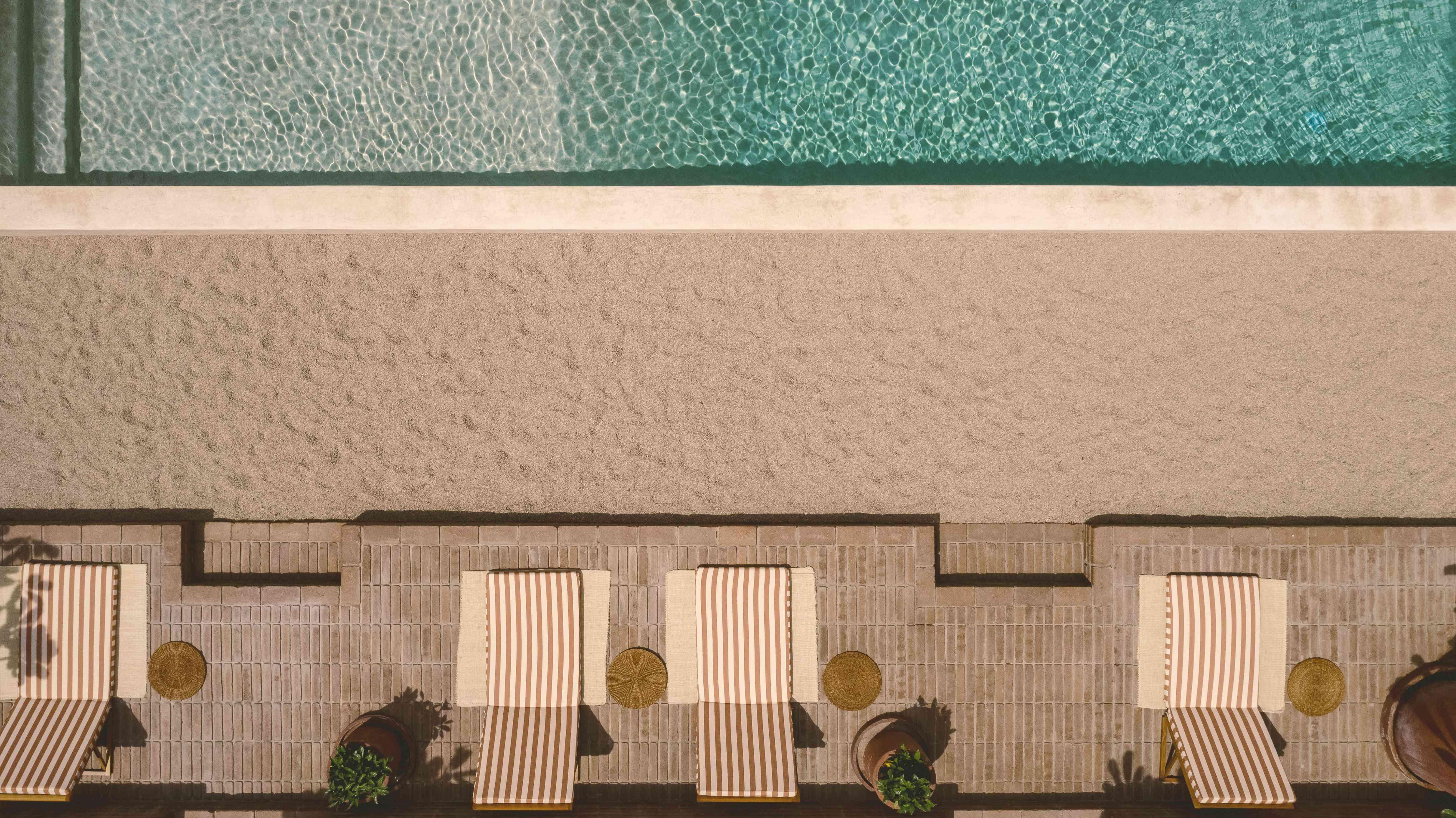 Baja Club pool