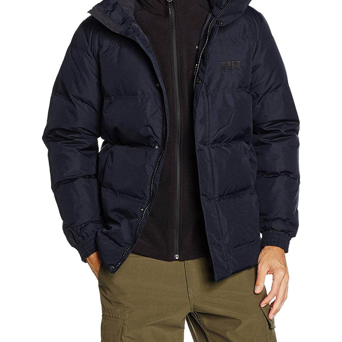 3e866e1391a Best Overall  Helly Hansen Dubliner Down Jacket