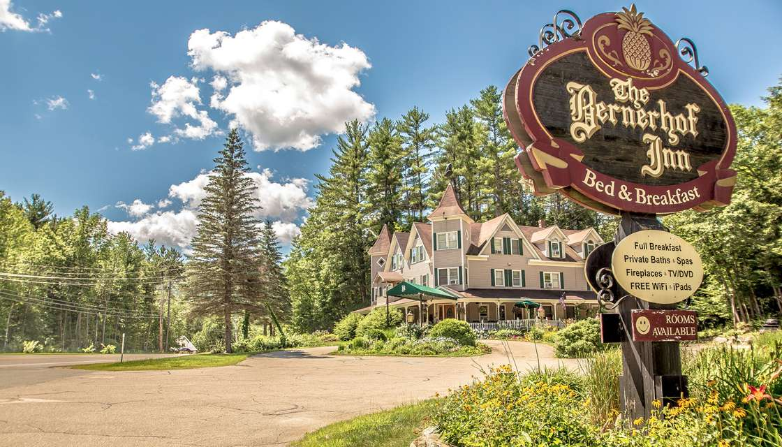 Bernerhof Inn Bed and Breakfast